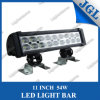 54W 11  LED Offroad Work Light Bar