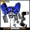 ゲームのPS4のための無線コントローラハウジングのシェルの交換部品