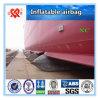 Aufblasbarer Gummiwiedergewinnung-Marineheizschlauch
