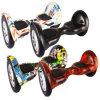 scooter d'Individu-Équilibre de la roue 10inch avec Bluetooth Hoverboard pour des adultes