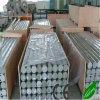 alliage d'aluminium de billette de l'aluminium 6063 6061 6062 pour le profil en aluminium