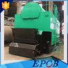 Chaudière à vapeur allumée par charbon chaud de vente pour l'industrie