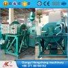 Máquina centrífuga del concentrador de la alta capacidad en China