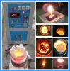 schmelzender Ofen der silbernen Induktions-3kg (JL-25KW)