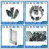 Rotsachtig voor Vensters en de Deuren Geanodiseerde Profielen van het Aluminium