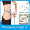 Anti pureté Rimonabant CAS 168273-06-1 de la drogue 99% de supplément d'obésité