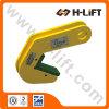 Tipo braçadeira de levantamento de Pcl da tubulação/braçadeira de levantamento da placa