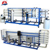 Sistema de RO e sistema de tratamento de água