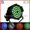 3in1 Tri Color PAR 36 LED