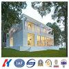 Casa móvel Prefab clara da construção de aço (KXD-pH37)