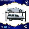 Levage simple de véhicule de poste du poste quatre du poste deux d'approvisionnement direct d'usine de la Chine