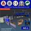 Zwei Extruder-Plastik der Stufe-zwei, der das Maschine PET aufbereitet Maschine aufbereitet