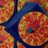 Servilleta impresa aduana del tejido de las servilletas de papel de la servilleta del hogar