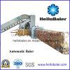 Hellobaler überschüssige Pappemballierenmaschine mit Förderanlage (HFA13-20)