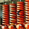 Высокая эффективность Gold Spiral Separator для обогащения руды