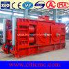 Rolls de pulido de alta presión para la planta del cemento