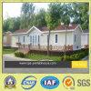 단 하나 층 모듈 가족 집 (TPA-V031)