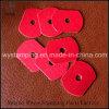 Papel de acero rojo que estampa las piezas (WYS-S62)
