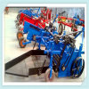 mini moissonneuse de l'arachide 4h-800 à vendre effectué en Chine