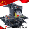 Impresora flexográfica del color central del tambor 2 (marca de fábrica de Baixin)