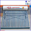 Vacuum compatto Tube Non-Pressurized Solar Water Heater System per Home/School/Hotel