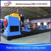 Máquina de estaca do plasma do CNC da câmara de ar do aço inoxidável da qualidade