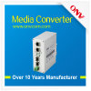 Highquality (ONV1110-GYM)のマルチモードDual Fiber Industrial Gigabit Media Converter