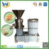 콜로이드 선반 참깨 땅콩 알몬드 버터 제작자 가공 기계 (WSS)