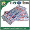 Papel de aluminio con precio competitivo