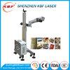 Etiqueta de plástico del laser del CO2 de Synrad de la alta calidad para la venta