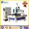 China-preiswerterer ATC CNC-Fräser Woodwoking Gravierfräsmaschine-Hersteller 1325