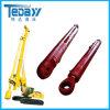 Cylindre hydraulique de joint tournant avec la bonne qualité