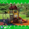子供の専門の中心のゲームの屋外の運動場装置