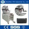 Ytd-4060s Bildschirm-Drucken-Maschine für Tastatur, Namenskarte