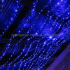 Luz-Piscamento interno comercial do Natal do diodo emissor de luz