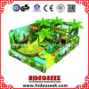 Jungle Theme Small Cheap Ce Indoor Indoor Playground
