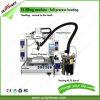 Máquina de rellenar del cartucho de Cbd del petróleo de la pluma de la máquina auto de Fiiling/de la máquina de rellenar del jugo/del petróleo de Cbd