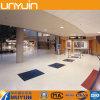 Plancher de vinyle de PVC de mousse de qualité pour l'immeuble de bureau