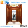 Elevador de madeira do passageiro da decoração do Mrl Vvvf 1000kg com Ce