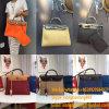 Xblの卸し売りハンドバッグ贅沢なHerbag aは女性の肩のケリー袋のブランド袋を袋に入れる