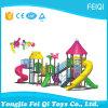 Série-Hibou animal du jouet du gosse extérieur de cour de jeu d'enfants de plastique neufs (FQ-KL070B)