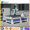 Máquina quadrada do router do CNC do Woodworking do poder superior dos trilhos de Formosa Hiwin