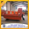 спасательная лодка двигателя 4.0m твердая внешняя