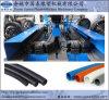 Single-Wall flexibles gewölbtes Plastikrohr, das Maschine herstellt