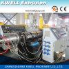 Macchina della linea di produzione del tubo del PVC/saldatura di testa per il tubo di plastica