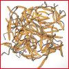 Cápsulas selvagens do pó do extrato de Cordyceps Sinensis do pacote do OEM