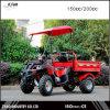 China vende al por mayor el vehículo de la granja de Jinling ATV de los Web site