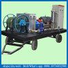 高圧産業オイルタンクのクリーニング機械の製造業者