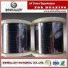 Сплав провода Ni70cr30 диаметра 0.02-10mm обожженный Nicr70/30 для нагревающего элемента