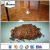 Pigmentos de epoxy metálicos de la pintura del suelo